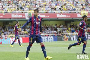 FC Barcelona - Eibar: a por los tres puntos para seguir líderes