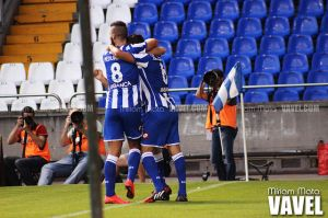 Sevilla - Deportivo de la Coruña: Lucas abandera la ilusión por la victoria
