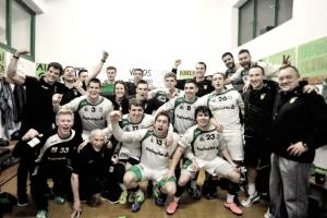 Helvetia Anaitasuna se enfrentará al Magdeburg alemán en los cuartos de final de la Copa EHF