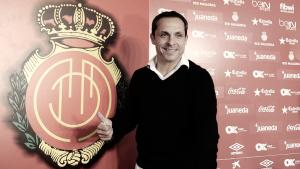 """Sergi Barjuan: """"Con estos jugadores y con esta fe, debemos continuar todos juntos"""""""