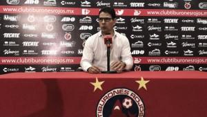 """Alfonso Sosa: """"Fue el resultado ideal"""""""