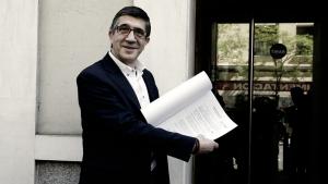 Patxi López: el socialista que llegó a lehendakari