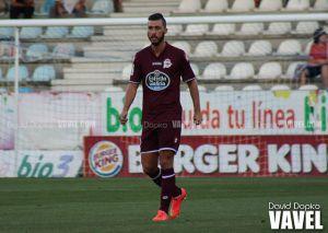 """Medunjanin: """"Debemos tomar el partido contra el Valencia como ejemplo"""""""