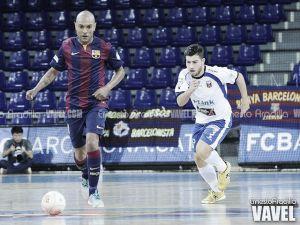 Iván Bernad y Catela, convocados para jugar dos amistosos con la Sub-21