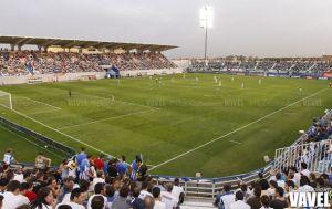 El 'Lega' espera al Atlético