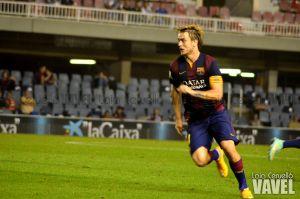 CD Tenerife - Barça B: el filial busca la regularidad