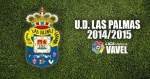 UD Las Palmas 2014/15: pistoletazo de salida con ilusiones renovadas