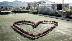Al Barça le crecen los enanos... pero ya no sirven