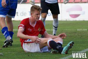 Dos jugadores del Nàsticy ninguno del Reus Deportiuseperderán el derbi por sanción