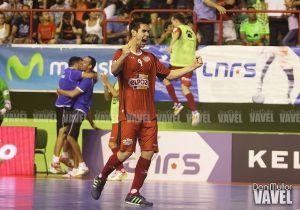 ElPozo Murcia gana el derbi igualado ante Montesinos Jumilla
