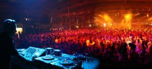 Agenda de festivales 2013