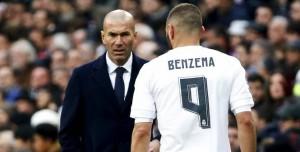 Le Real Madrid impitoyabe face au Sporting Gijon