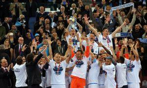 Le Napoli remporte sa cinquième Coupe d'Italie au terme d'une longue soirée