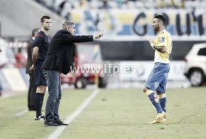 """Paco Herrera: """"No merecimos ganar"""""""