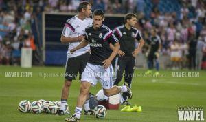 El Real Madrid vuelve a su campo maldito