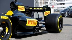 F1: svelate le mescole per i Gp d'Australia e Cina