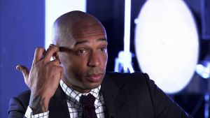 "Thierry Henry: ""It would be a dream to manage Arsenal"""