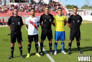 El Sevilla Atlético intentará dar un golpe sobre la mesa en la lucha por la salvación