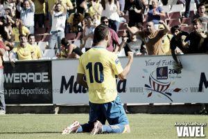 Fotos e imágenes del Sevilla Atlético 1-3 Cádiz, de la jornada 10 del grupo IV de la Segunda B