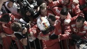 Flashback GP Hungría 2017: Ferrari y su retorno definitivo
