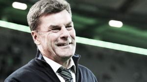 """Dieter Hecking: """"Podemos estar muy contentos con el resultado"""""""