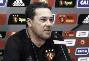 Sport renova contrato de Vanderlei Luxemburgo até o final de 2018