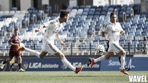 Real Madrid Castilla - Real Sociedad B en directo online