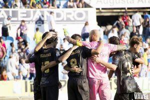 Análisis del C.E. Sabadell: los arlequinados buscan la segunda victoria en liga