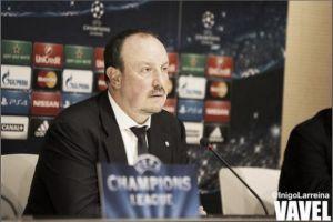 """Real Madrid, è il giorno di Benitez: """"Prometto lavoro e dedizione"""""""