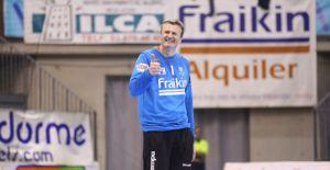 Dimitrije Pejanovic, nuevo jugador del Bada Huesca