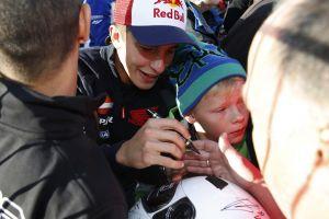 Silverstone, Márquez comanda nel primo turno di libere
