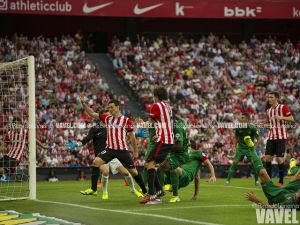 Athletic - Levante: puntuaciones del Levante, jornada 2
