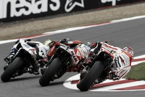 Clasificación de MotoGP del GP de Gran Bretaña 2014 en vivo y en directo online