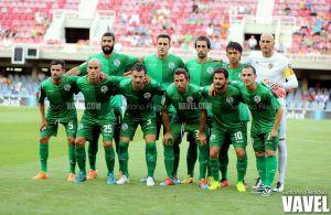 El objetivo: C.E Sabadell S.A.D