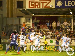 SD Eibar- R.C Deportivo de La Coruña: puntuaciones del Deportivo de La Coruña, jornada 3