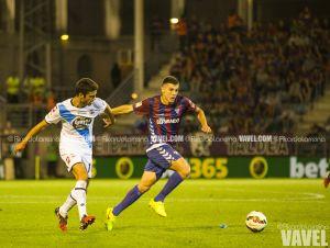Al Eibar se le escapan tres puntos por la mínima