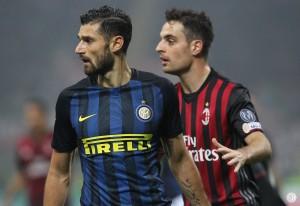 Justo reparto de puntos en el partidazo de Milán