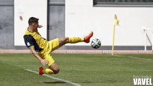 Atlético de Madrid B - CD Guadalajara: nadie quiere al trece