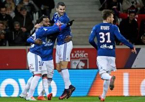 Ligue 1, Cornet decide la sfida tra Lione e Lille