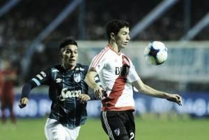 River Plate vs Atlético Tucumán: para no perderle pisada a la punta