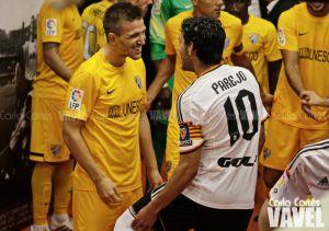 Málaga - Valencia: obligados a ganar
