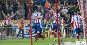 Atlético de Madrid - Celta: tres puntos para olvidar la derrota europea