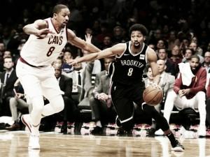 Brooklyn Nets stun Cleveland Cavaliers 112-107