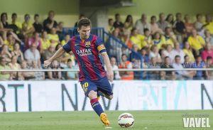 Messi, el mejor aliado