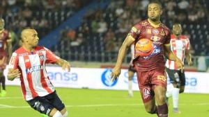 Deportes Tolima - Atlético Junior: ambos equipos a sostener su buena racha