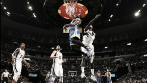 Resumen NBA: los Warriors siguen ganando, Nets y Mavs sorprenden