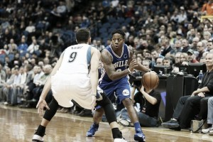 Previa Minnesota Timberwolves - Philadelphia 76ers: todo es posible