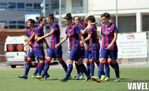 FC Barcelona 2014/15: a seguir haciendo historia