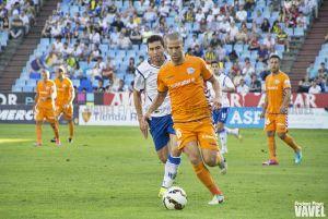 El Mirándes, próximo rival copero para el Deportivo Alavés