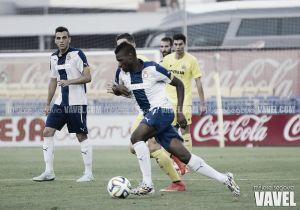 Espanyol B - Real Zaragoza B: recuperar el liderato ante un equipo 'tocado'